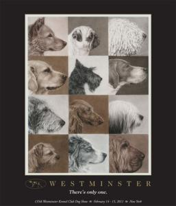The Westminster Kennel Club 135th Annual Dog Show