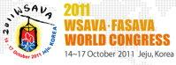 36th World Small Animal Veterinary Association World Congress WSAVA October 2011 - KOREA