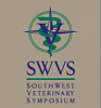 Southwest Veterinary Symposium 2012 - Dallas, Texas